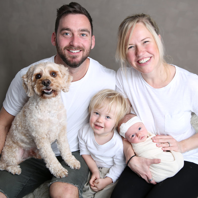 family photographer melbourne